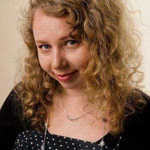 Kerstin Klambauer ist Klinische Psychologin und Gesundheitspsychologin sowie Psychotherapeutin im Therapiecafé Wien 15